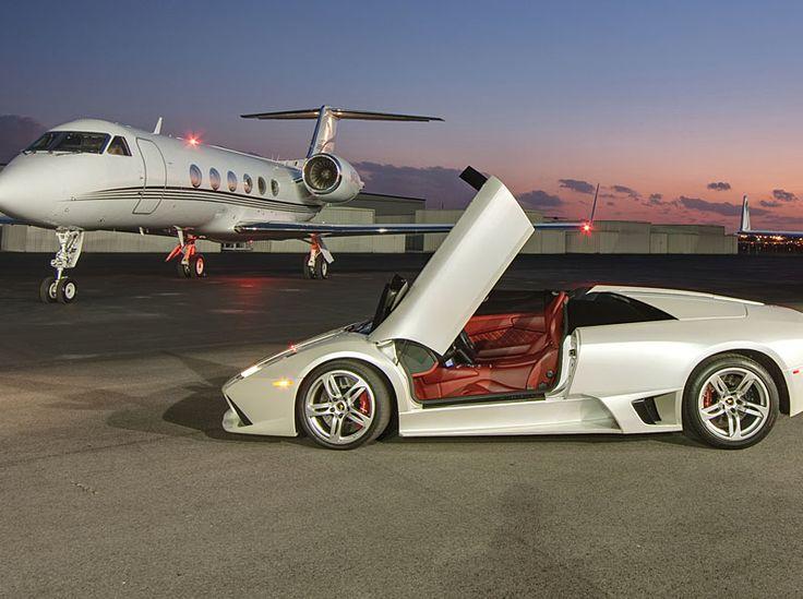 car-jet